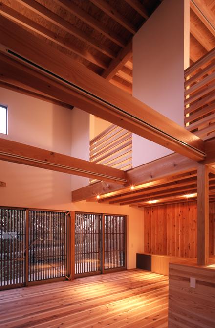 木造住宅-MukuMoku | 神奈川県の注文住宅・木造住宅-日本住研株式会社
